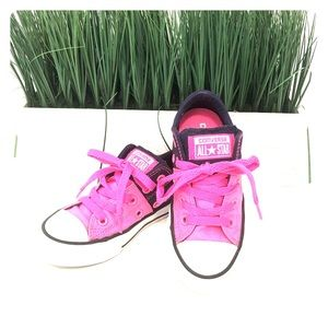Converse Low Top Two Tone